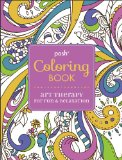 Art Therapy for Fun and Relaxation   2014 edition cover
