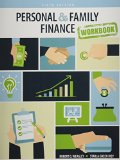 Personal and Family Finance Workbook  6th (Revised) edition cover