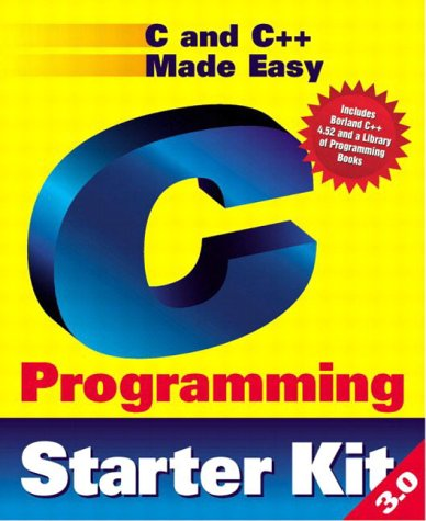 VB6 Programming Starter Kit: Visual Basic Programming Made Easy!  0 edition cover