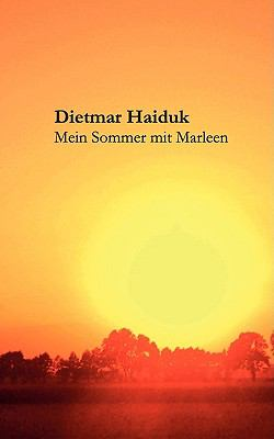 Mein Sommer Mit Marleen   2009 9783837073775 Front Cover