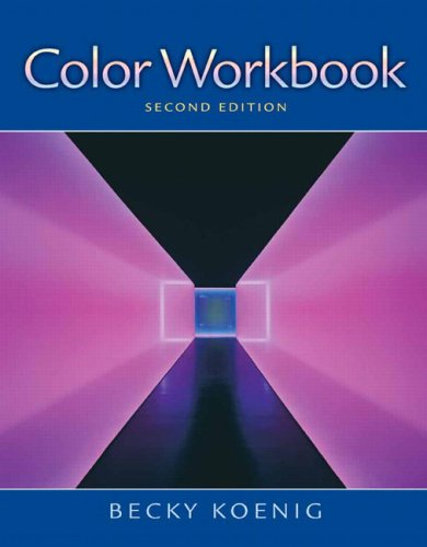 Color Workbook  2nd 2007 (Revised) edition cover