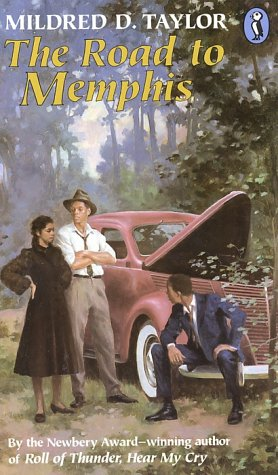 Road to Memphis   1990 edition cover