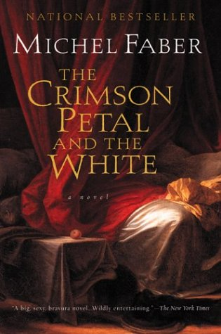 Crimson Petal and the White   2002 edition cover
