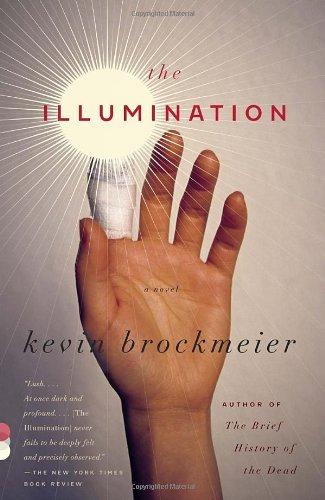 Illumination  N/A edition cover