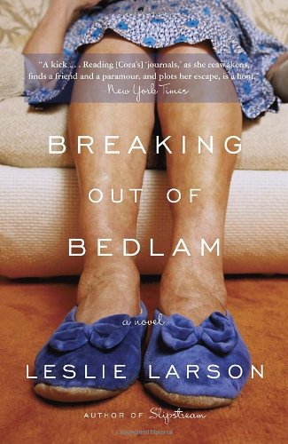 Breaking Out of Bedlam A Novel N/A edition cover