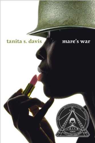 Mare's War  N/A edition cover