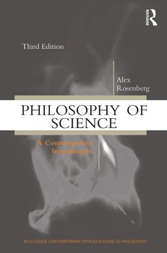Philosophy of Science A Contemporary Introduction 3rd 2012 (Revised) edition cover