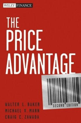 Price Advantage  2nd 2010 9780470481776 Front Cover