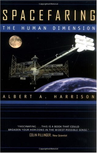 Spacefaring The Human Dimension  2002 edition cover
