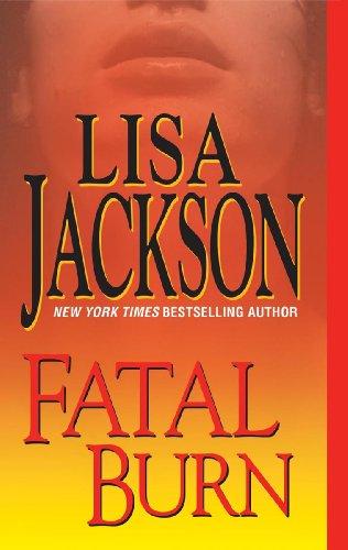 Fatal Burn   2006 edition cover
