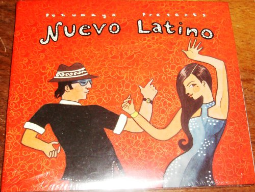 Nuevo Latino CD 2004th edition cover