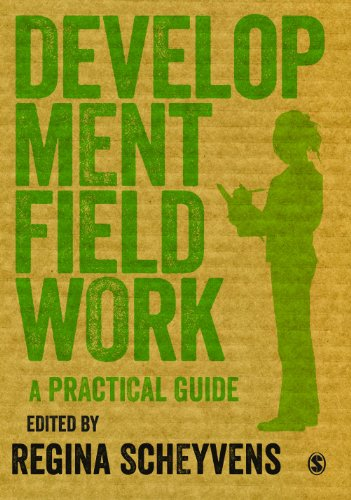 Development Fieldwork A Practical Guide 2nd 2014 edition cover