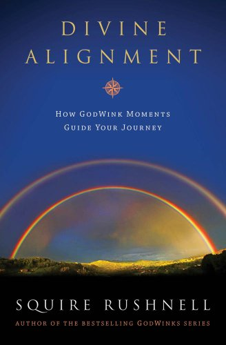 Divine Alignment How Godwink Moments Guide Your Journey N/A edition cover
