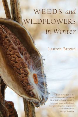 Weeds and Wildflowers in Winter  N/A edition cover