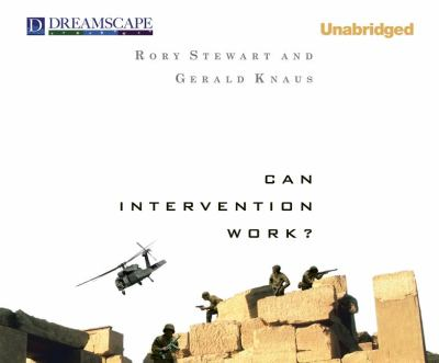 Can Intervention Work?:  2011 edition cover