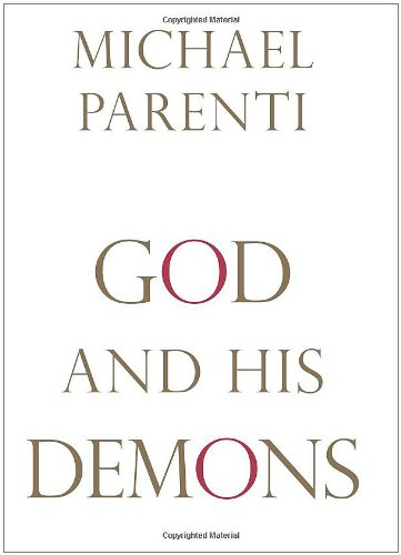 God and His Demons   2010 edition cover