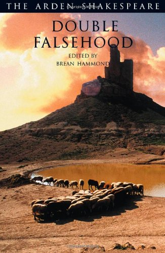 Double Falsehood  3rd 2010 edition cover