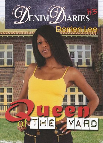 Queen of the Yard   2009 9781933967776 Front Cover