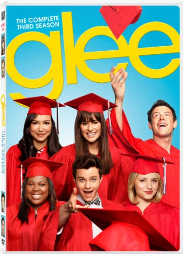 Glee: Season 3 System.Collections.Generic.List`1[System.String] artwork