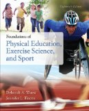 Foundations of Physical Education, Exercise Science, and Sport: 18th 2014 edition cover