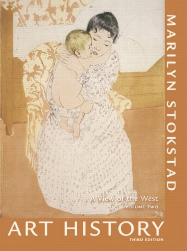 Art History  3rd 2008 edition cover
