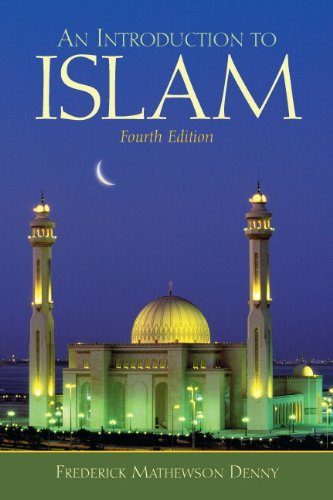 Introduction to Islam  4th 2011 edition cover
