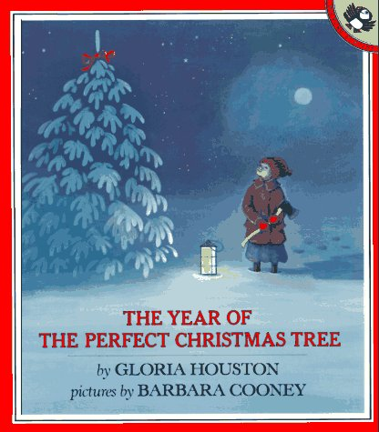 Year of the Perfect Christmas Tree An Appalachian Story N/A edition cover