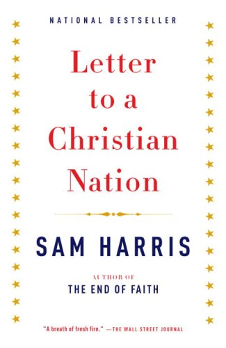 Letter to a Christian Nation  N/A edition cover