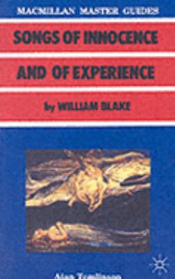 """Songs of Innocence and of Experience""  10th 1987 edition cover"
