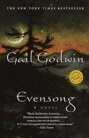 Evensong   1999 edition cover