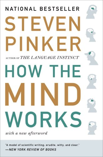 How the Mind Works   2009 edition cover