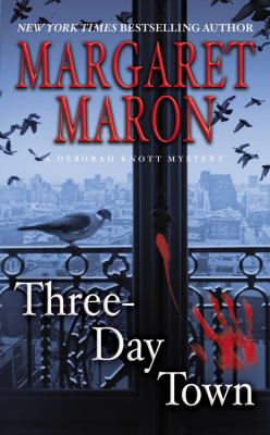Three-Day Town  N/A edition cover