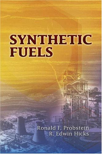 Synthetic Fuels   2006 edition cover