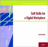 Soft Skills for a Digital Workplace   2011 9780538469777 Front Cover