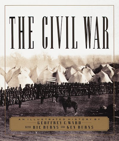 Civil War An Illustrated History N/A edition cover