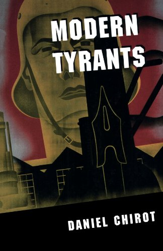 Modern Tyrants The Power and Prevalence of Evil in Our Age  1996 edition cover