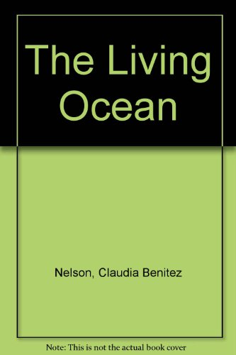 Living Ocean Lab Manual  3rd (Revised) 9780757572777 Front Cover
