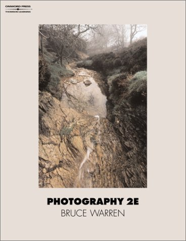 Photography  2nd 2002 (Revised) edition cover