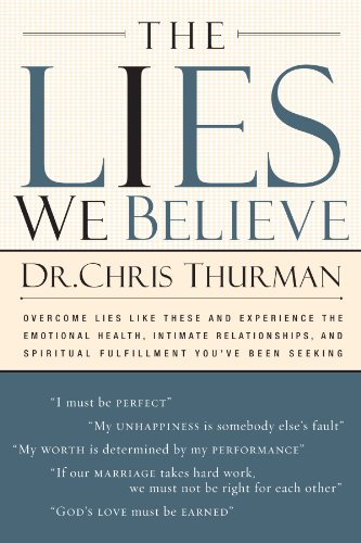 Lies We Believe   2003 edition cover