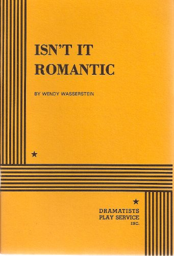 Isn't It Romantic  N/A edition cover