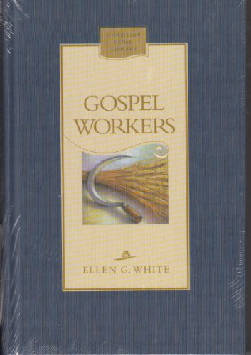 GOSPEL WORKERS                          N/A edition cover
