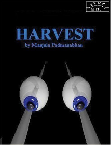 Harvest   2003 edition cover