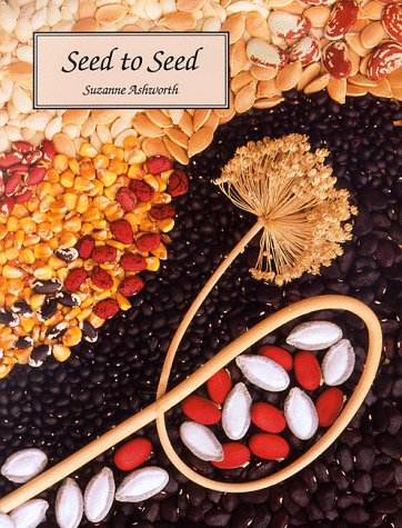 Seed to Seed : Seed Saving Techniques for the Vegetable Gardener  1991 edition cover