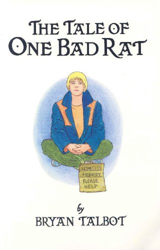 Tale of One Bad Rat  N/A edition cover