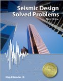 Seismic Design Solved Problems  6th edition cover