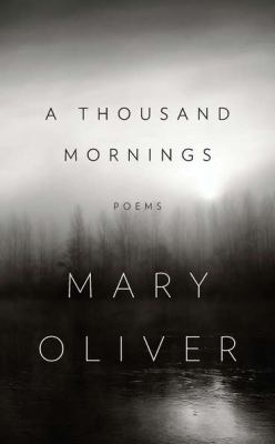 Thousand Mornings   2012 edition cover