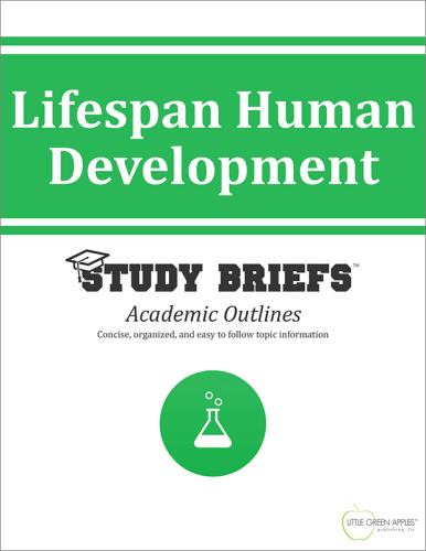 Lifespan Human Development cover