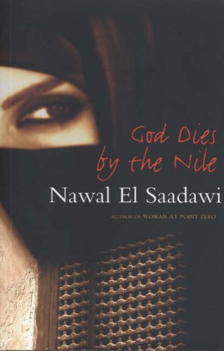 God Dies by the Nile  2nd 2007 (Revised) edition cover