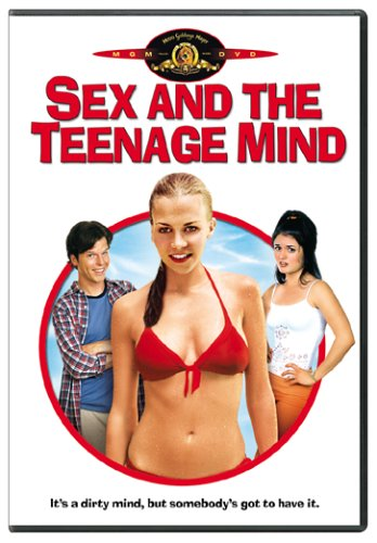 Sex and the Teenage Mind System.Collections.Generic.List`1[System.String] artwork