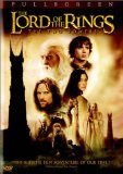 The Lord Of the Rings: The Two Towers (Full Screen Edition) System.Collections.Generic.List`1[System.String] artwork